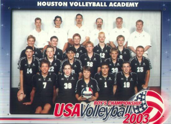 HVA Boys Club Team Program