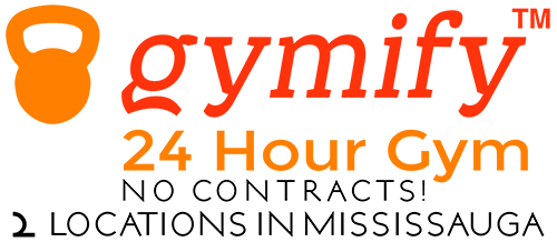 Mississauga Gyms - Mississauga Fitness Centres - Gymify.me - 2 Locations In Mississauga