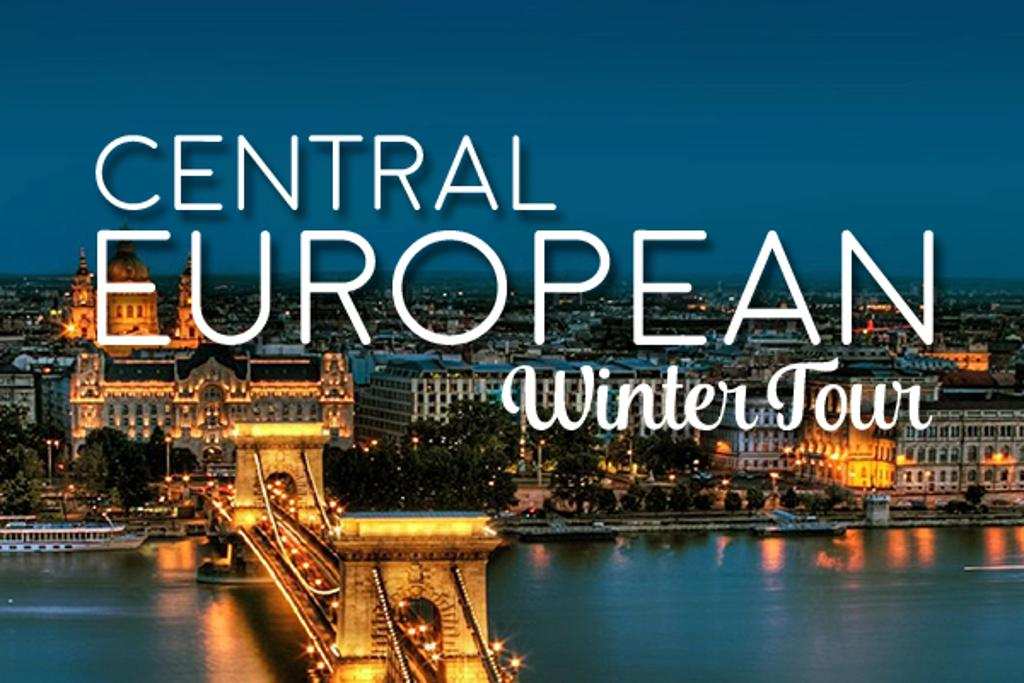 CENTRAL EUROPEAN WINTER TOUR