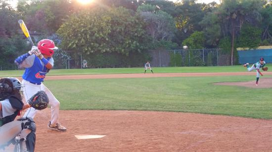 Sierra Madre Pony Baseball League