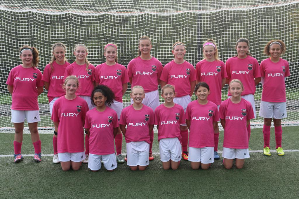 October 2015 Breast Cancer awareness - Rocking the Pink!