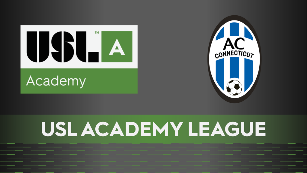ACC IS AN OFFICIAL MEMBER OF THE USL ACADEMY LEAGUE!