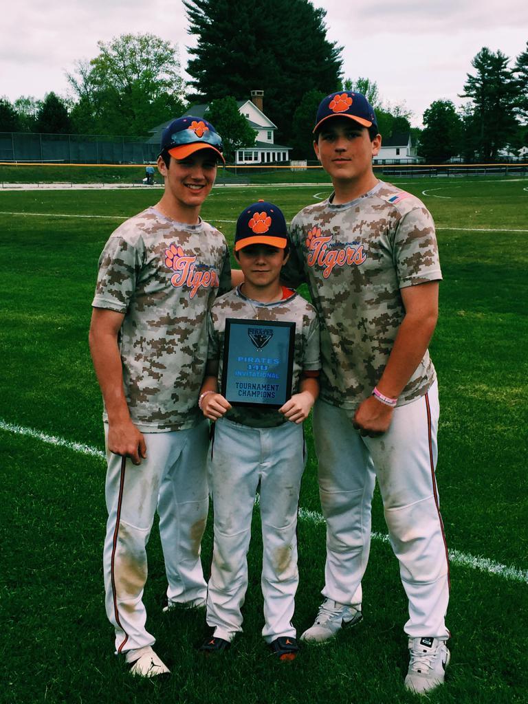 U14 Tigers Championship