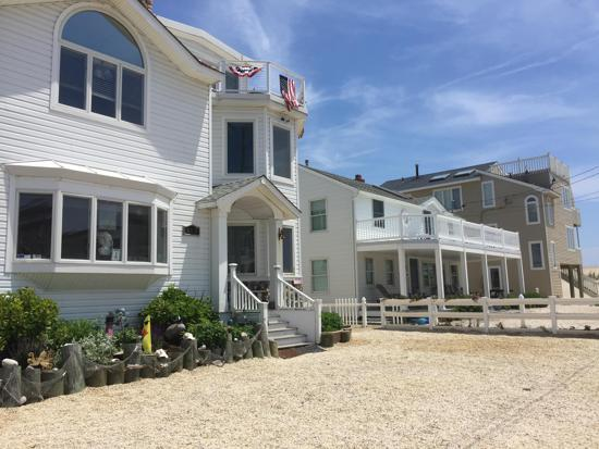 Beach House Retreats on LBI, NJ Amazing Ocean Views