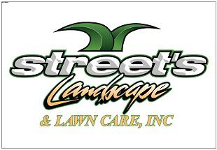 Streets Landscaping