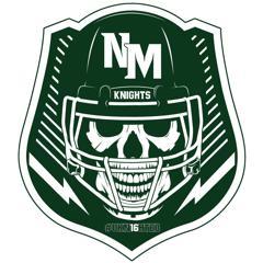 2016 New Milford logo
