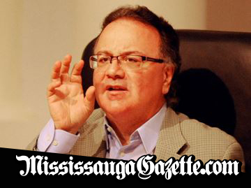 Mississauga City Council Member Nando Iannicca - Ward 7 Mississauga City Council Member Nando Iannicca - Ward 7 - Mississauga Mayor is Bonnie Crombie, Mississauga News by Kevin J. Johnston and Khaled Iwamura from Insauga. Mississauga Gazette. City Hall. C