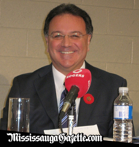 Mississauga City Council Member Ron Starr - Ward 6Mississauga City Council Member Nando Iannicca - Ward 7 - Mississauga Mayor is Bonnie Crombie, Mississauga News by Kevin J. Johnston and Khaled Iwamura from Insauga. Mississauga Gazette. City Hall. Celebra