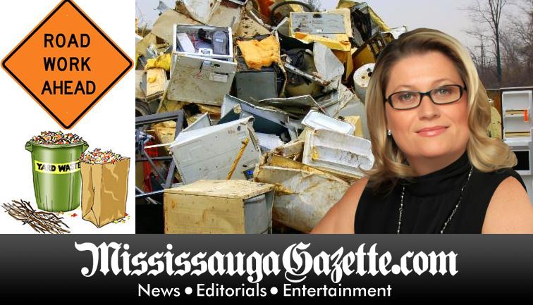 Karen Ras - Mississauga City Council - Ward 2 - Mississauga News and Mississauga Gazette - Mayor Bonnie Crombie - Khaled Iwamura in Insauga and Kevin J. Johnston of the Mississauga Gazette