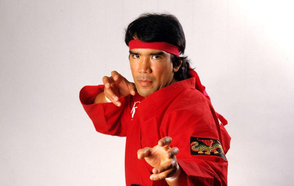 """Meet Ricky """"The Dragon"""" Steamboat at Palisades Credit Union Park during the Rumble in Rockland event on Thursday, August 25th, in Pomona, NY. Rockland County."""