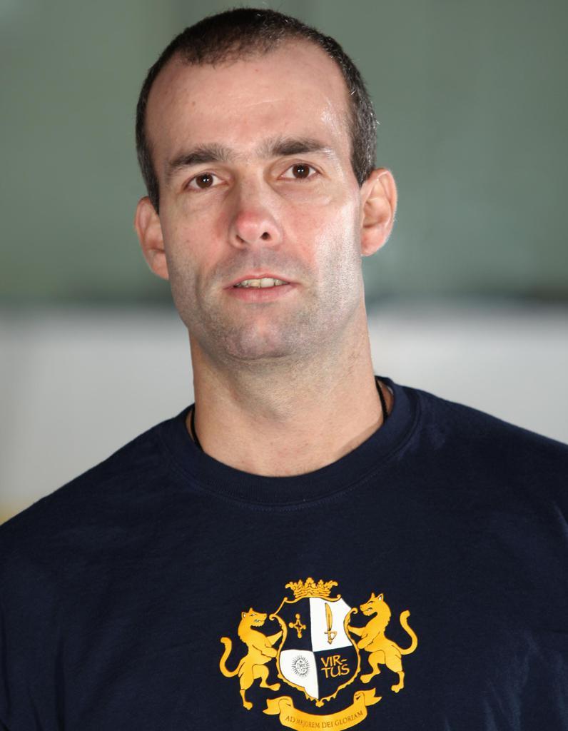Patrick O'Rourke '90