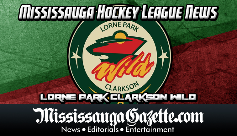 Lorne Parke Clarkson Hockey Associations - mississauga news and mississauga newspaper and hockey leagues in mississauga - with kevin j johnston and khaled iwamura from insauga.com