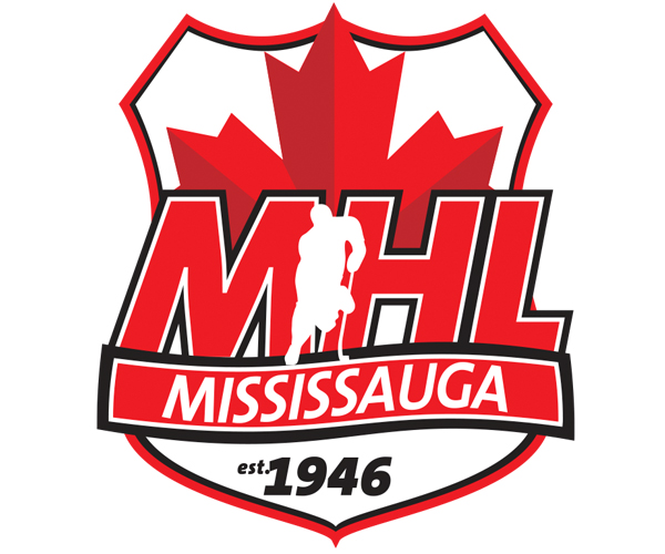 Mississauga Hockey League - Mississauga Newspaper - Mississauga Hockey Team - Lorne Park Hockey Association - MHL Logo