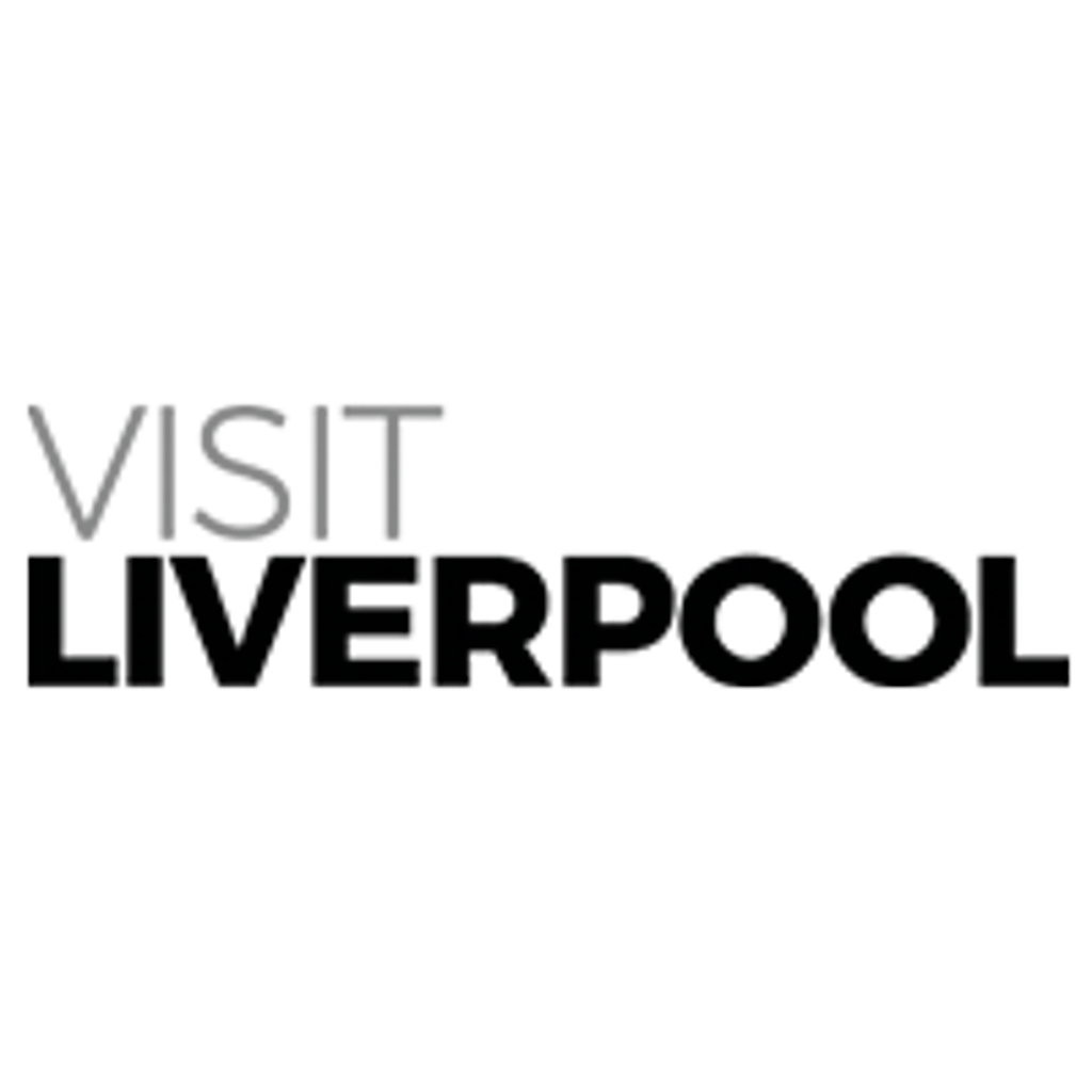 Visit Liverpool Partner logo