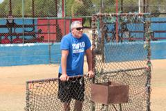Coach Jimmy B - Batting Practice