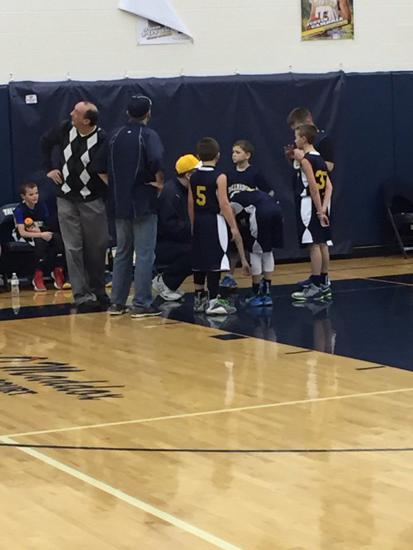 tallmadge girls Tallmadge youth basketball is a parent led, non profit youth organization seeking to develop young players to love and enjoy the sport of basketball.