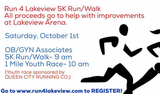 run4lakeview.com