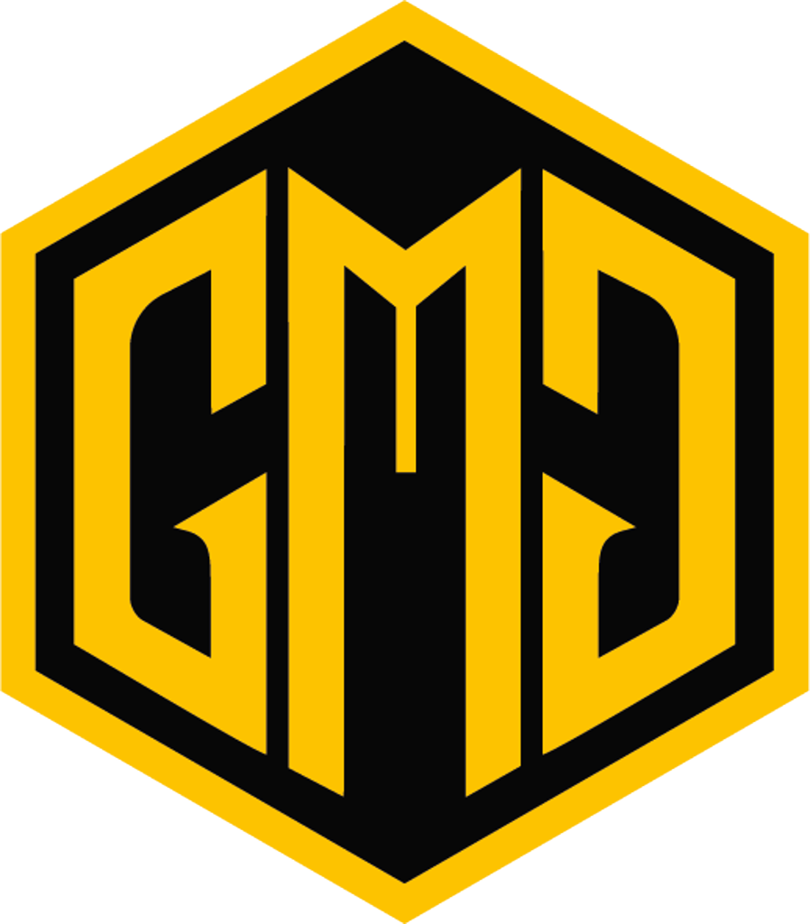 Gold Medal Gear Logo