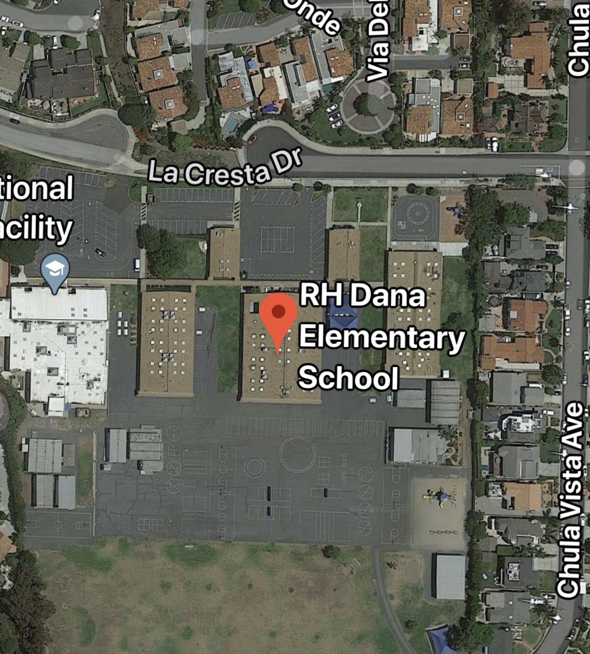 RH DANA ELEMENTARY SCHOOL