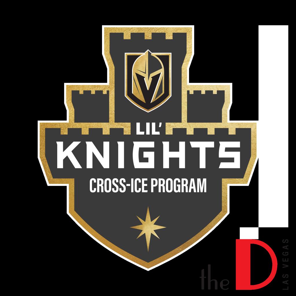 Lil Knights Cross-Ice Program logo