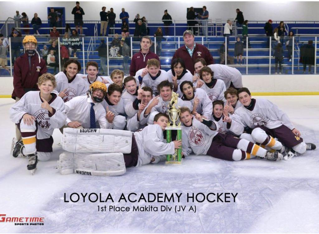 Loyola JV Go Undefeated To Win the 2018 Gator Cup!