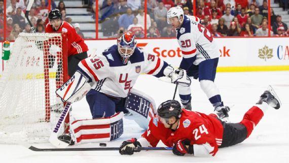 Massachusetts Hockey Goalie Coach Clinics