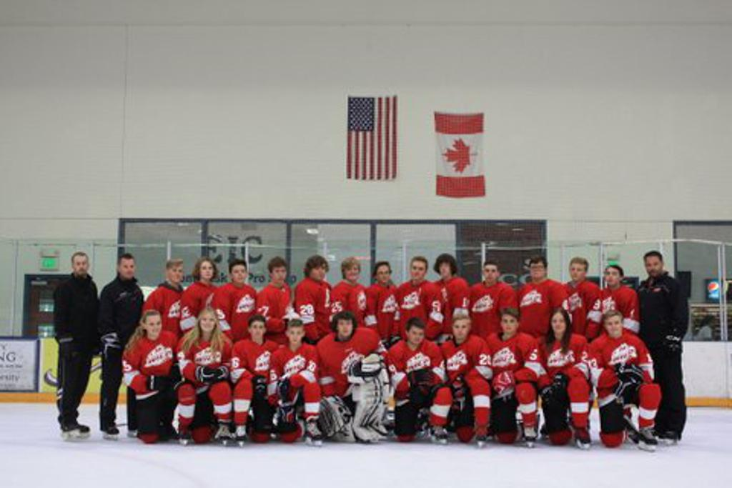 2016-17 Team Photo