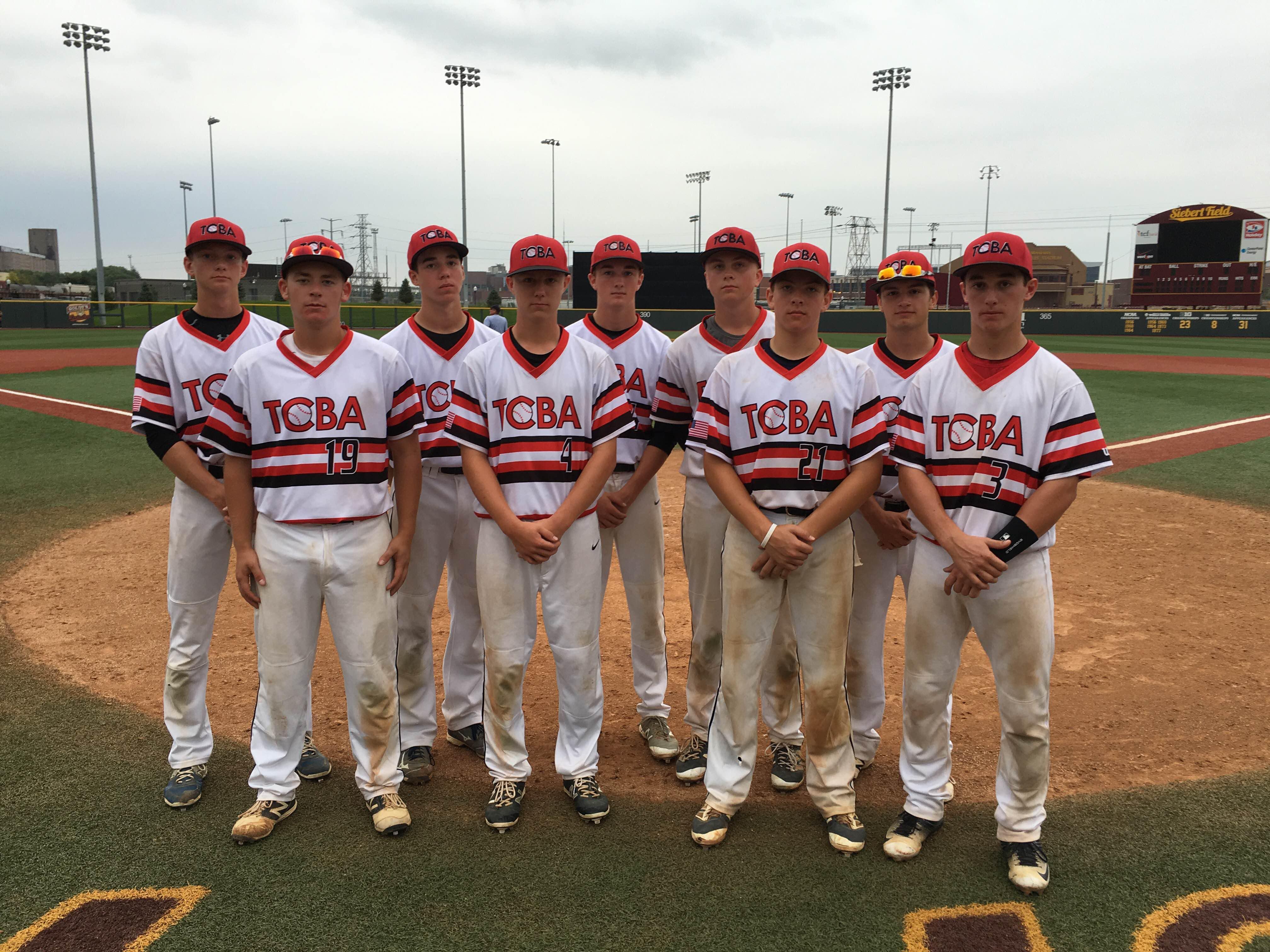 Twin Cities Baseball Academy