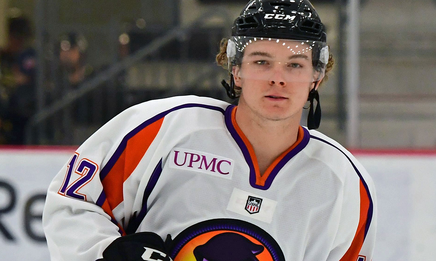 USHL: Austin Pooley Returns Home