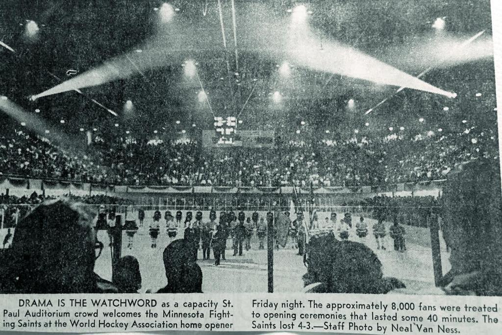 St. Paul Auditorium/ Roy Wilkins Auditorium