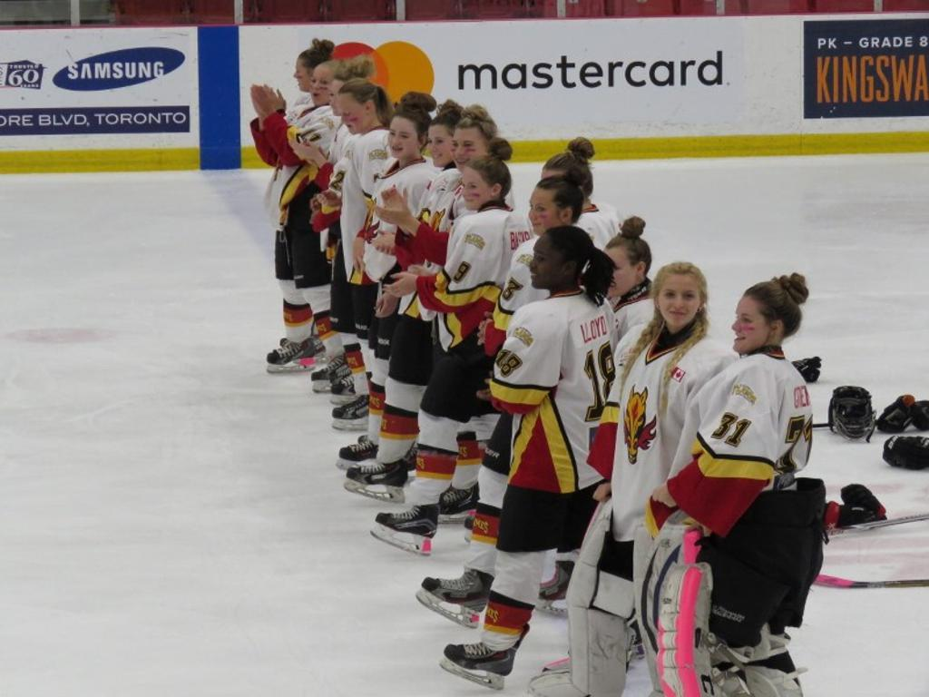 clarington girls The clarington wwwdurhamregioncom is your daily clarington news source read the latest break news from clarington, and around the world, sports, life and events.