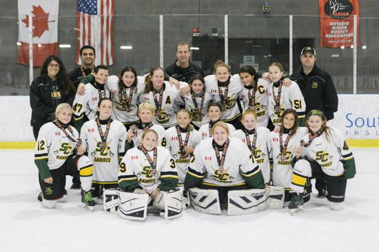 stony creek girls Scmha's houseleague spans initiation to bantam ages (4-14) it is open to all boys and girls residence is not an issue playing in stoney creek for houseleague.