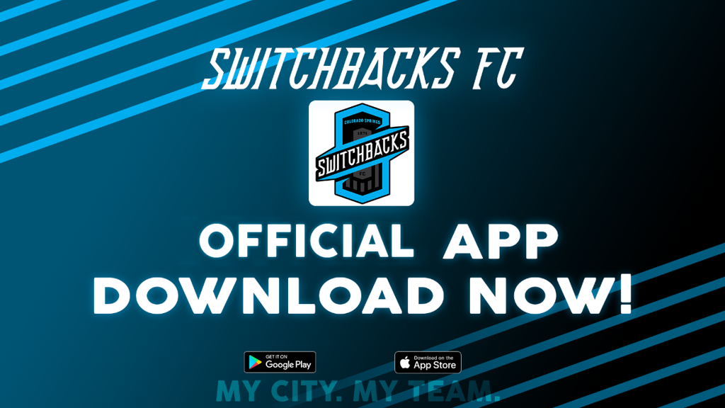 Colorado Springs Switchbacks F-C Official Phone App