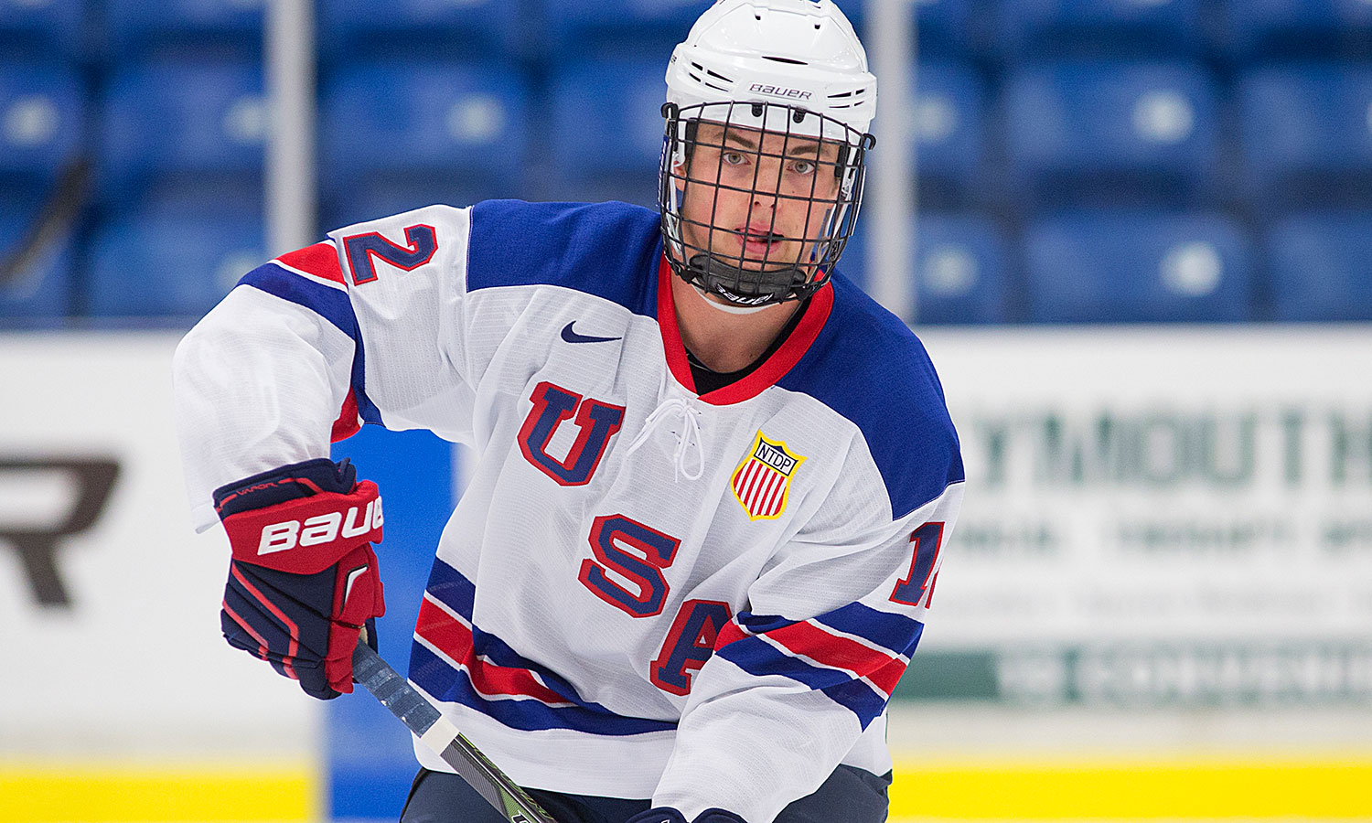USA Hockey Unveiled The U.S. Junior Select Team Set To Compete In The World Junior A Challenge From December 11-17 In Bonnyville, Alberta.