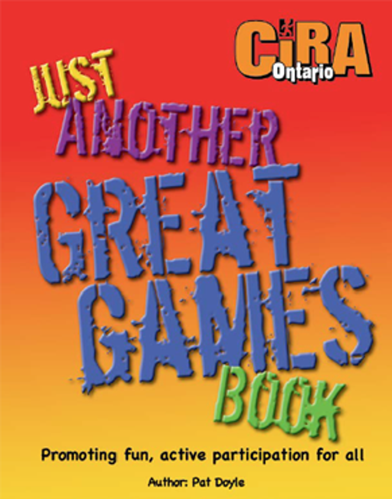Just Another Great Games Book