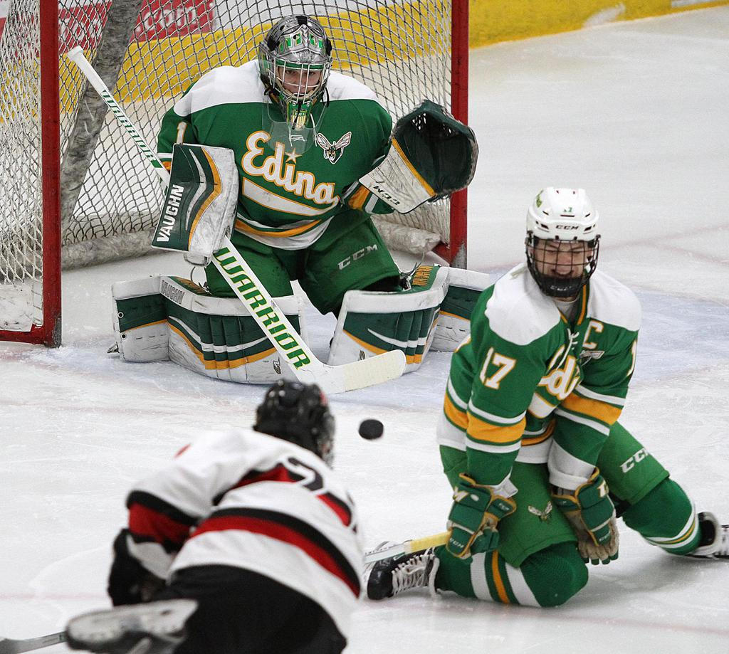 MN H.S.: Edina Routs Elk River In Holiday Classic