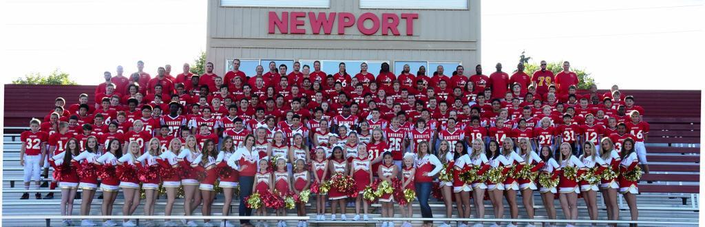 Newport Knights Family