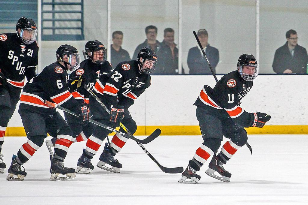 MN H.S.: Moorhead Cruises To Stunningly Lopsided Win Over Holy Family Catholic