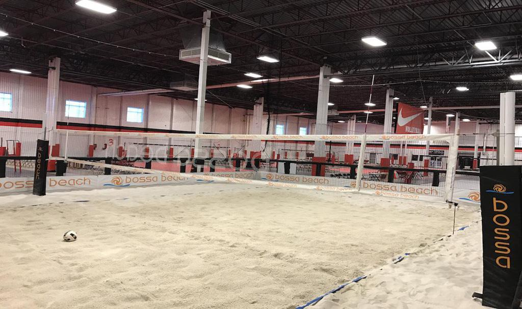 Virginia Volleyball Center