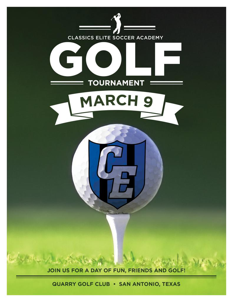 Join us for a day of Fun, Friends, and Golf!