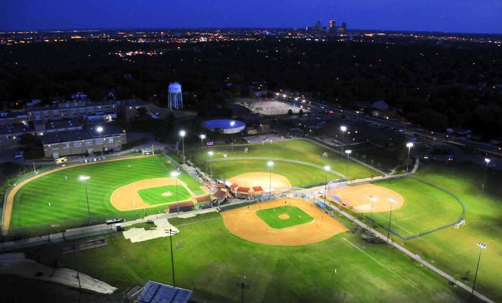 Traveling baseball - Garden view apartments new brighton mn ...