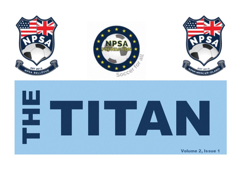 NPSA Titan, January 2017