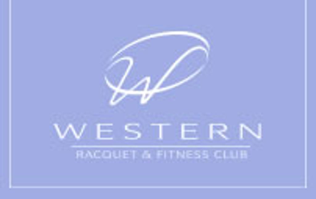 Western Racquet & Fitness Club