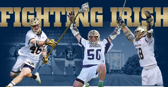 NDLaxTV Drill:  Shedding Gauntlet
