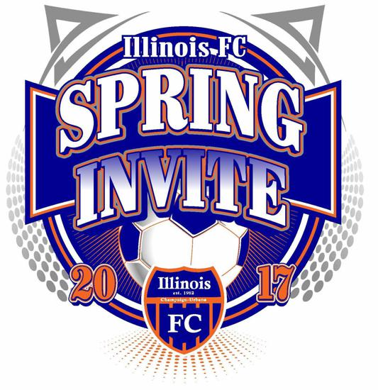 Illinois FC Spring Invite 2017