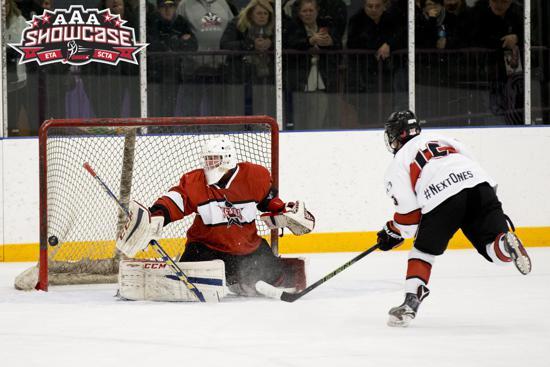 Mcgraw midget showcase ice hockey tournament