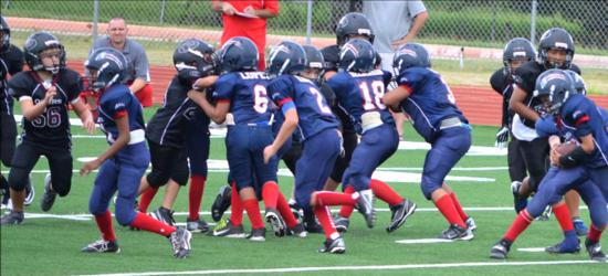 Pearland Youth Football League