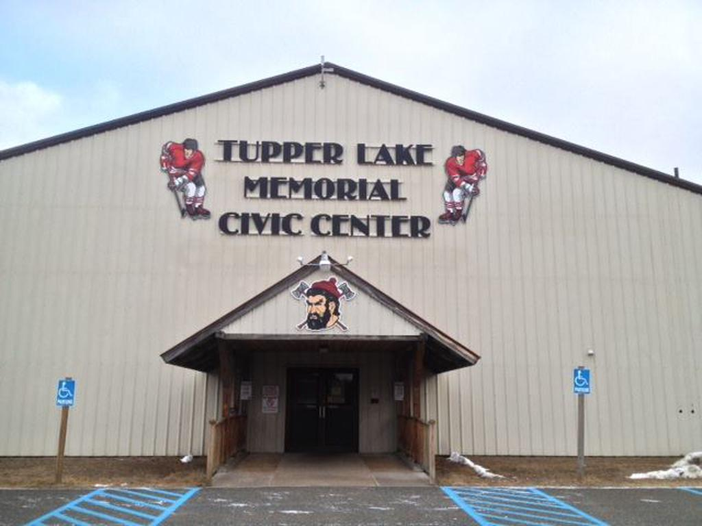 Tupper Lake Civic Center Schedule