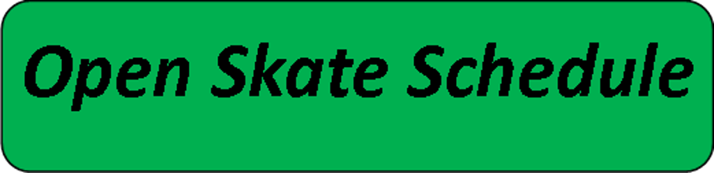 Open Skate Schedule