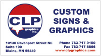 CLP Signs & Graphics